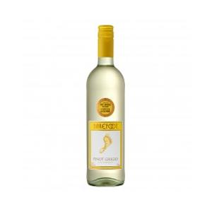 Barefoot Pinot Grigio 75cl