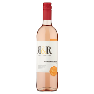 R&R Pinot Grigio Blush 11.5% 6x75CL