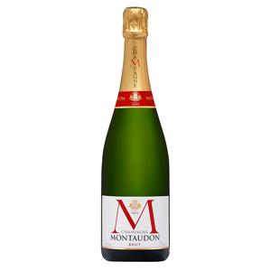 Montaudon Brut Champagne 75cl
